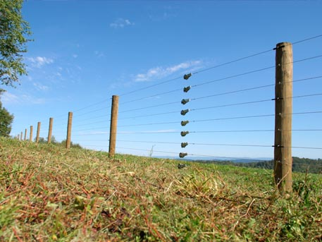 Standard Electric Fencing